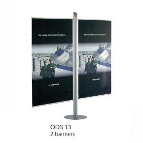 Banner Ständer Orion-13