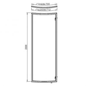 Rahmen, GDS-C3-2200-2