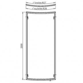 Rahmen, GDS-C2-2200-4
