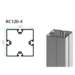 Megaprofil, RC120-4