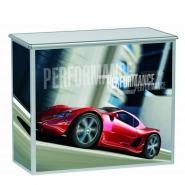 Falttheke PC-2-L 1070x515x895 mm