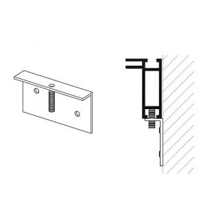 Wandbeschlag SF-44-3-15x40