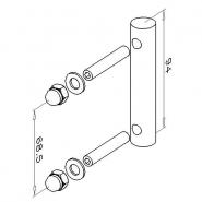 Montagedorn, PC120-25-1