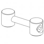 Verbinder, PC120-26-1