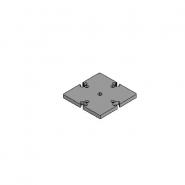 Bodenkappe mit Gewinde, D80-4-6G/M10