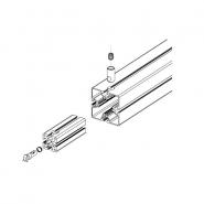 Verbinder, PC80-1