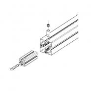 Verbinder, PC80-2