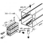Verbinder, PC120-2
