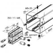 Verbinder, PC120-3