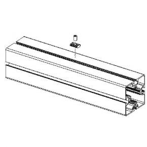 Längenverbinder, RC80-4-26-350