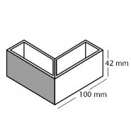 Verbinder, I50-50-2